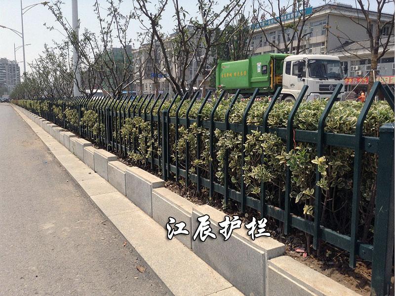 草坪护栏1