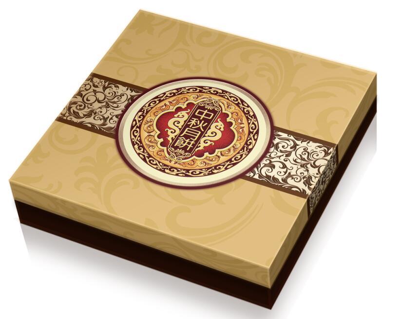 月餅包裝盒