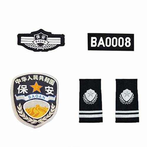 保安服系列1