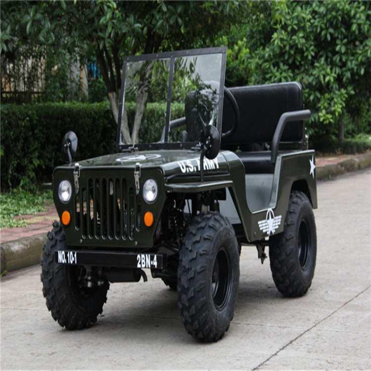 二戰款全地形車1