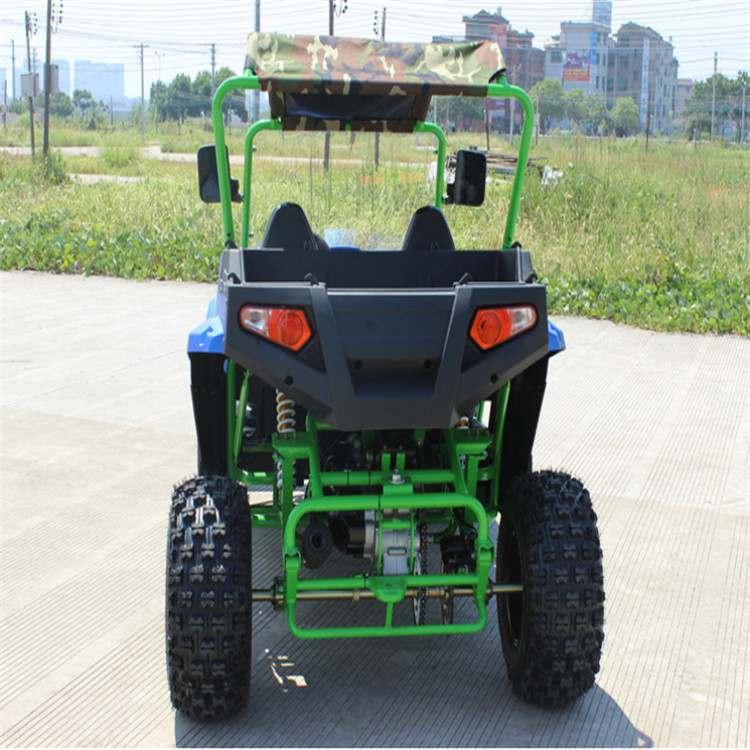 農夫車款全地形車7