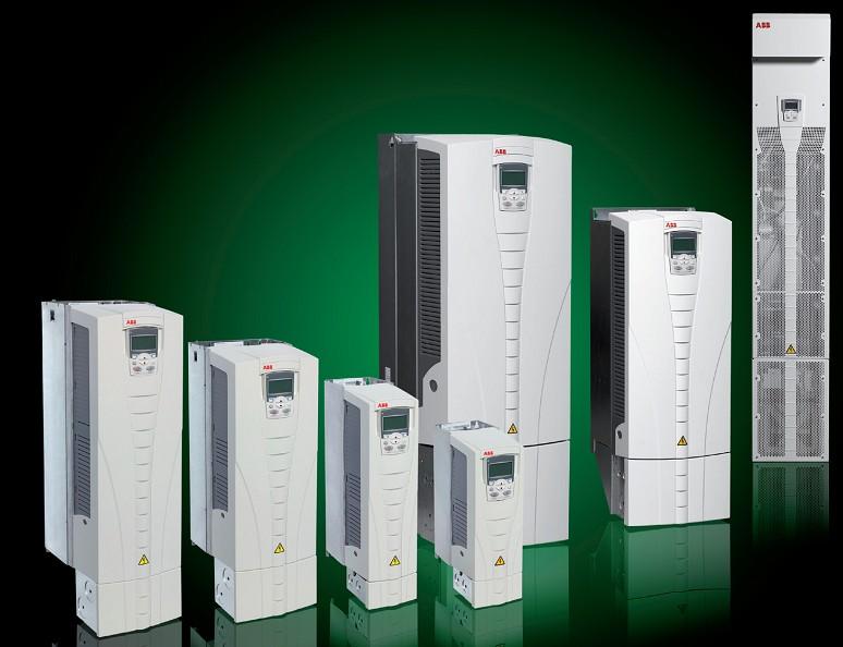 ABB510变频器