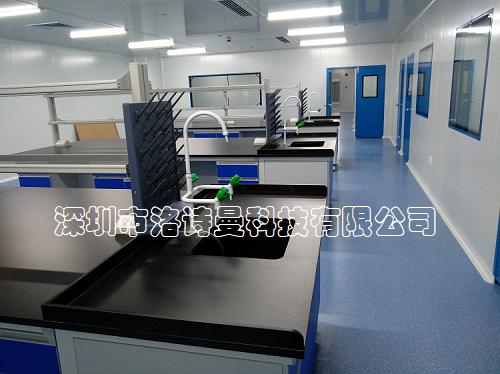化验室水槽台4