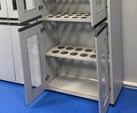 铝木器皿柜1