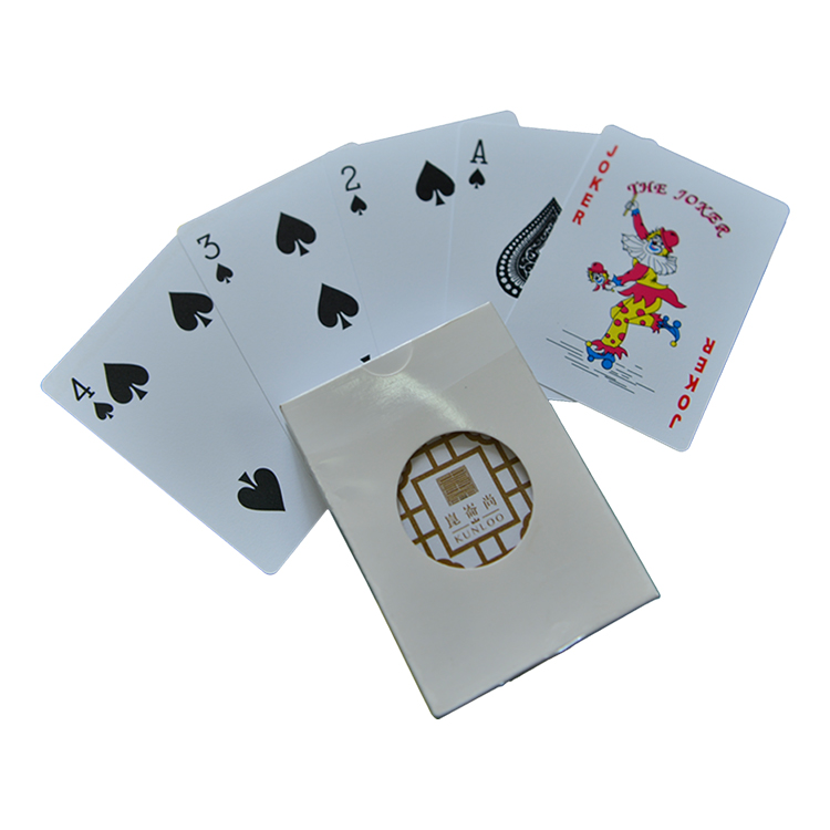 扑克定制1