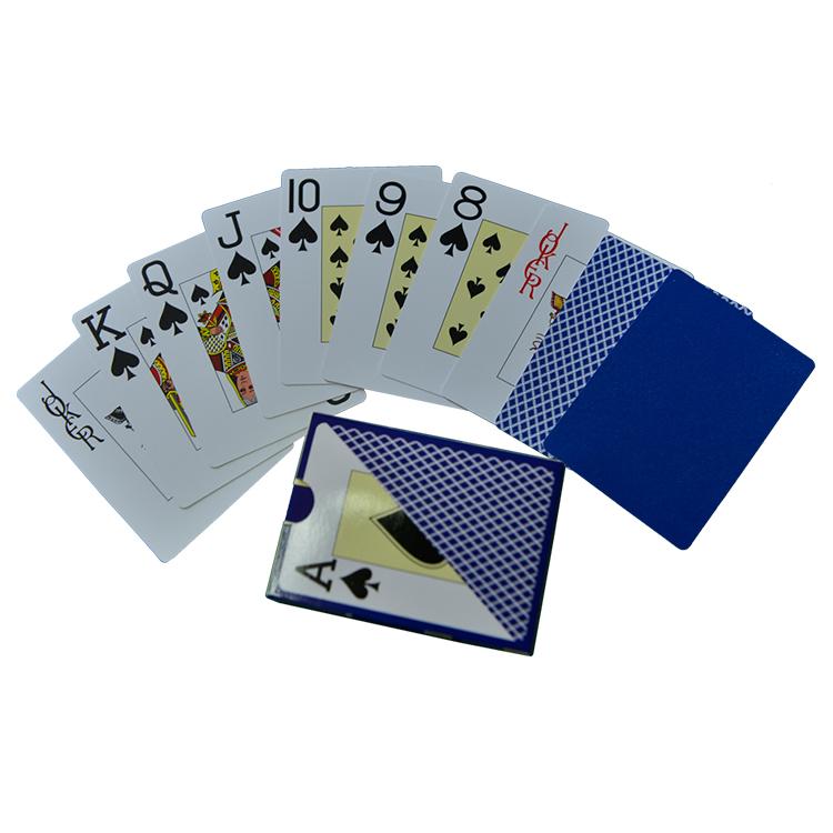 扑克定制2