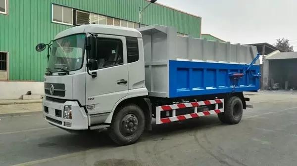 betvictor APP对接垃圾车12立方2