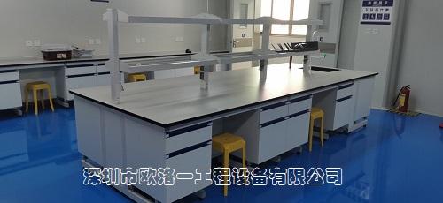 钢木实验室家具1
