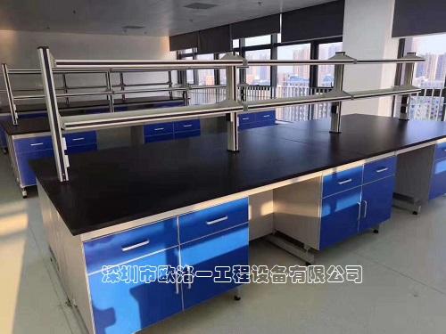 钢木实验室家具2