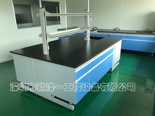 钢木实验室家具3