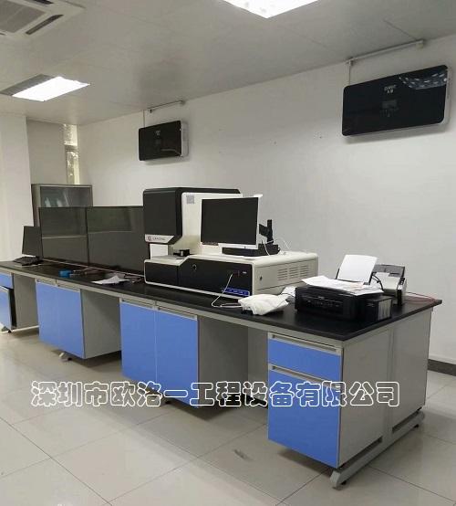 钢木实验室家具4