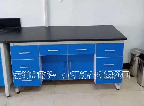 钢木实验室家具5