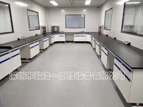 钢木实验室家具6