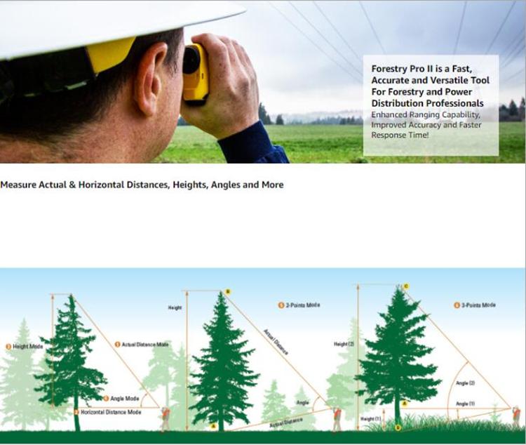 湖南电信测距仪9