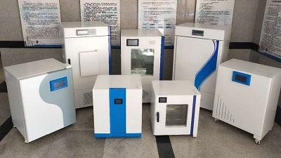 二氧化碳培养箱详细资料及其技术参数说明3