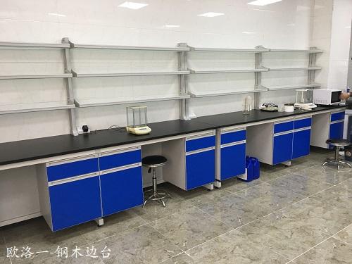 表面处理技术行业实验室工程1