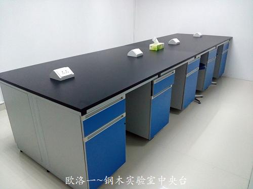 表面处理技术行业实验室工程2
