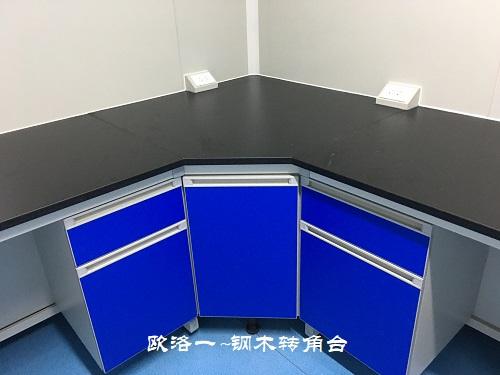 表面处理技术行业实验室工程3