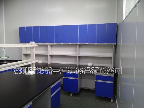 实验室边柜6