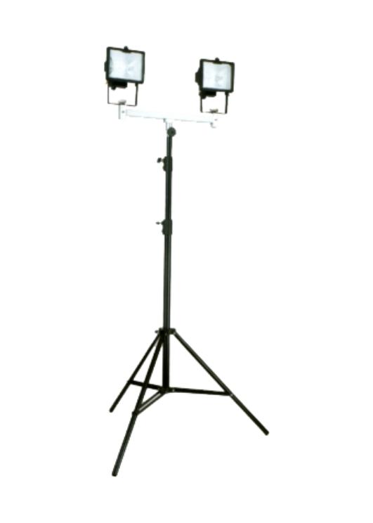 SFD3000B便携式升降工作灯1