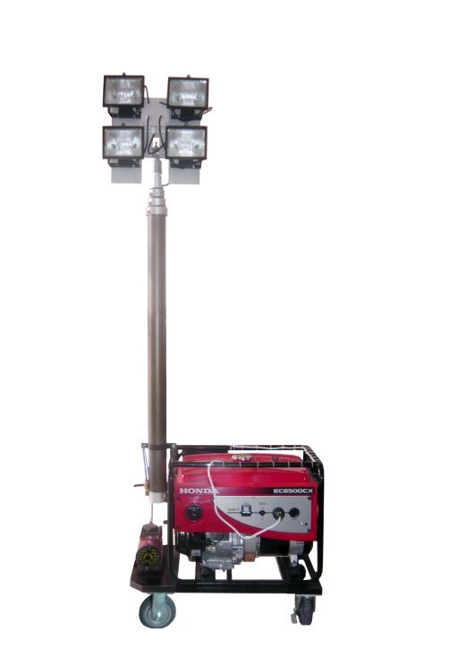 SFD3000B便携式升降工作灯3