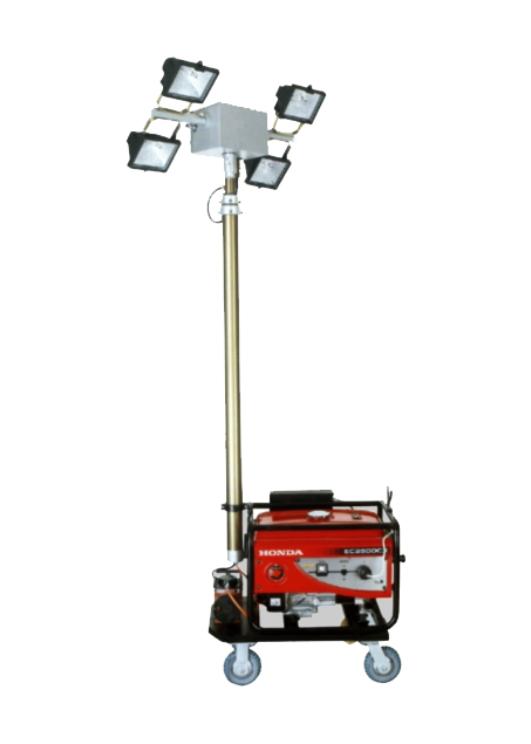 SFD3000B便携式升降工作灯4