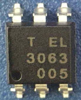 贴片光耦3063S1