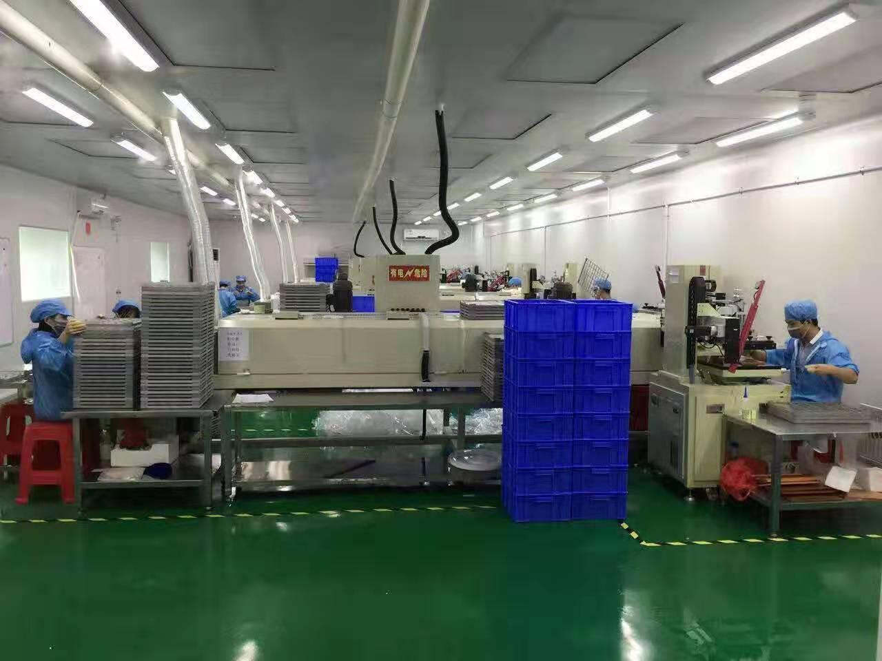 深圳工廠搬遷公司
