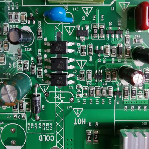 光耦817应用