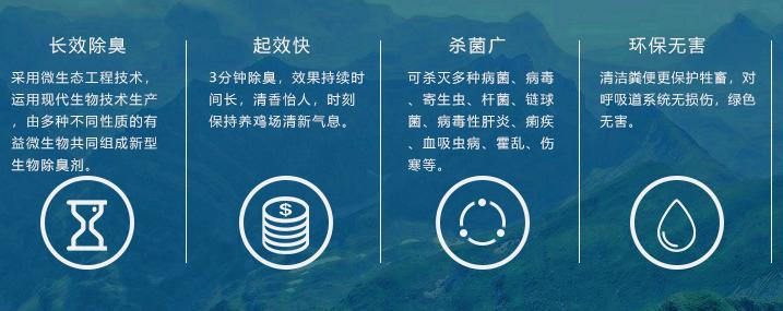 郑州垃圾除臭剂厂家1