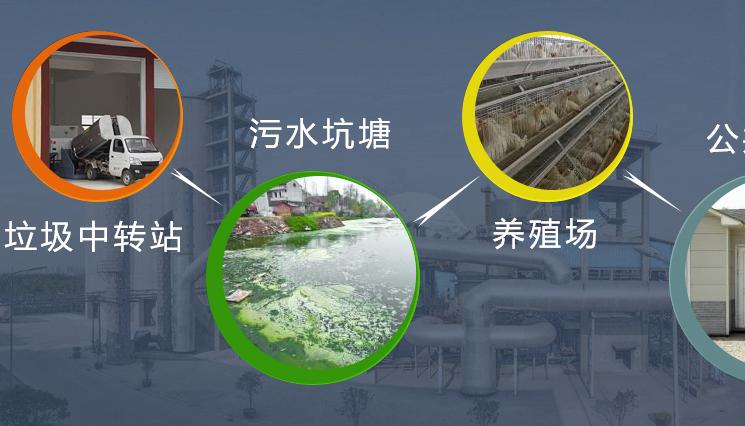 郑州复合型除臭剂厂家7