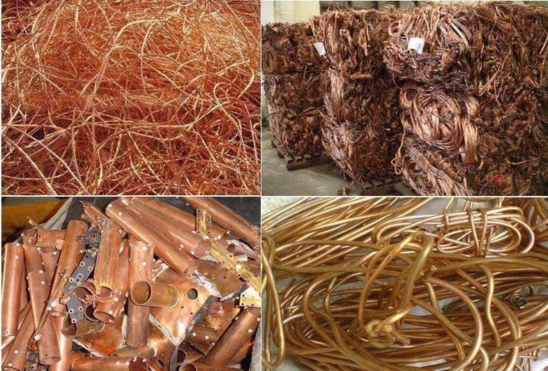 廣州廢銅回收