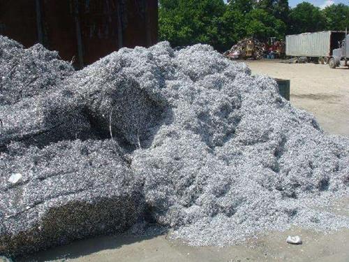 廣州廢鋁回收