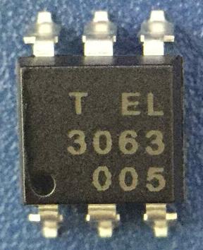 3063光耦