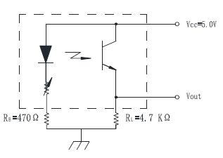浊度计电路图2