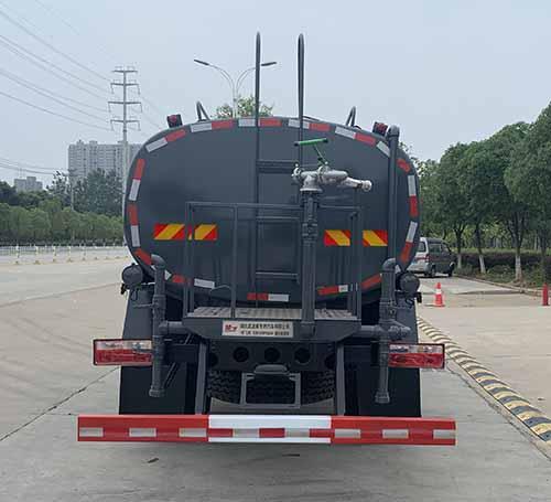 楚飞牌CLQ5160GPS6BJH绿化喷洒车2