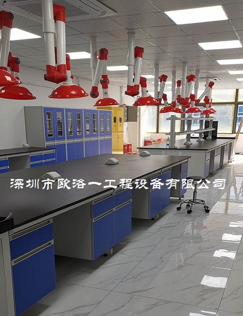 实验室排风设备3