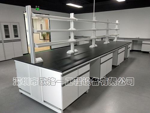 微电机行业实验室工程5