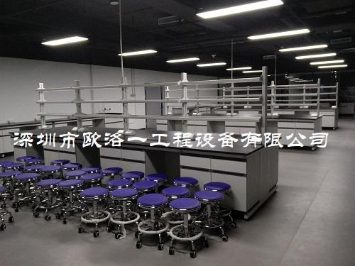 微电机行业实验室工程6