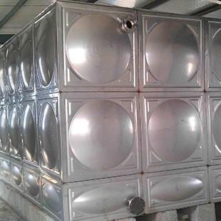 海南不锈钢水箱生产厂家
