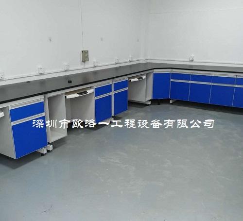实验台柜2