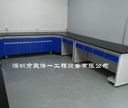 实验台柜3