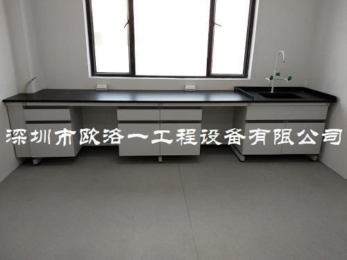 钢木实验家具1