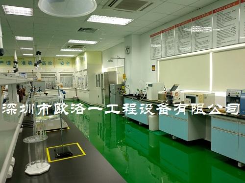 钢木实验家具4