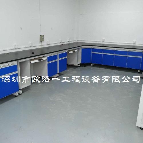 钢木实验家具5