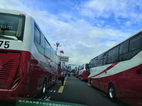 深圳40周年庆祝大会2