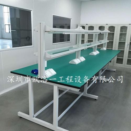 生产实验台厂家1