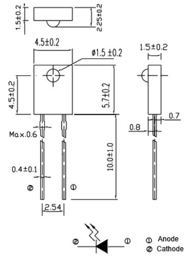 IR908-7C尺寸图