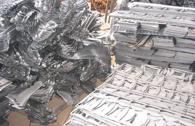廣州廢鋁回收公司