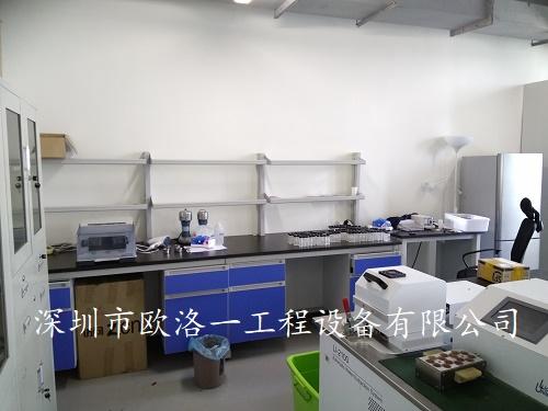 化验室工作台5